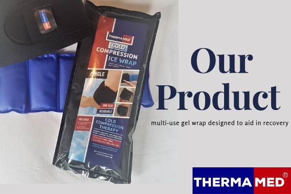 Thermamed Wrap Trademarked