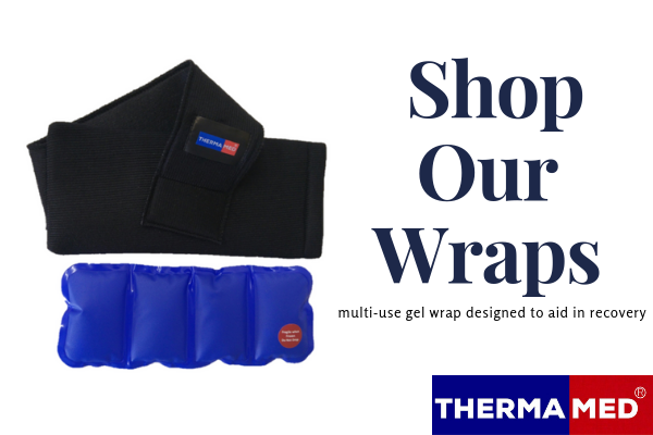 Shop thermamed wraps